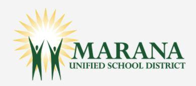 Marana Unified School District Logo