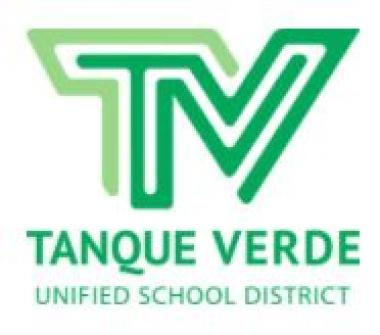 Tanque Verde Unified School District logo